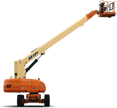 JLG Straight Boom Lifts for Rent
