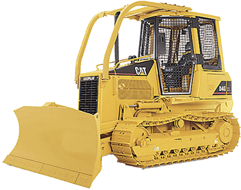backhoe loaders for Rent