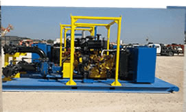 M W  Rentals & Services Inc | Rental Equipment and services : Pumps