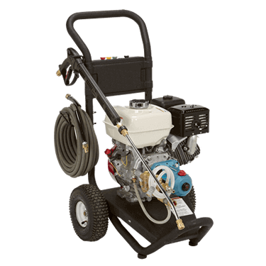 Pressure Washer for Rent